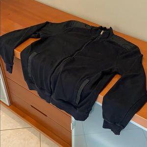 Michael Kors Zipup Jacket